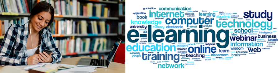 Normal banner elearning