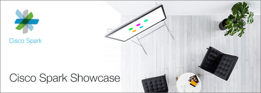 Normal cisco spark showcase 2217 titelbalken